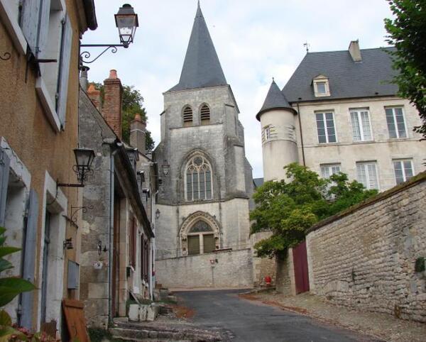 Famille Ducharne, Pouilly-sur-Loire.