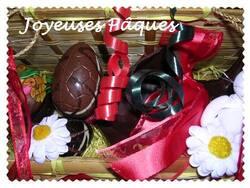 Le lendemain des fêtes de Pâques.