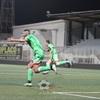 Mercredi 29.6.2016 U17 retour EN-Libye 2-1 Qualifié
