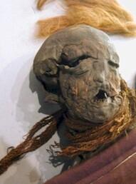 Les Bog bodies ou les momies des tourbières