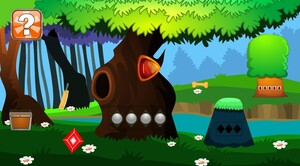 Jouer à Escape from forest land