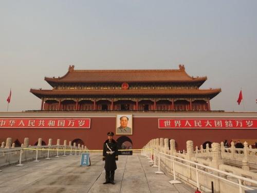 Pékin, la Cité Interdite et la Grande Muraille