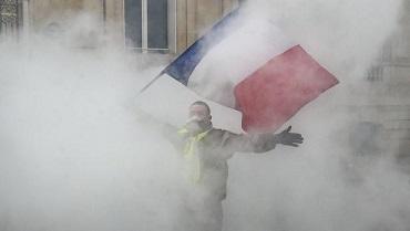 """Ma France"" c'était mieux avant ..."