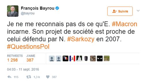 Le gouvernement Macron-Philippe, une éthique politique douteuse