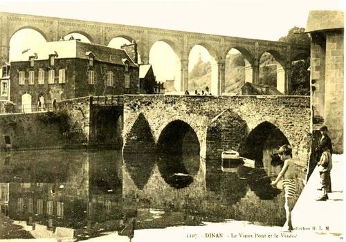 L'Arche millénaire du Vieux Pont