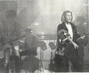 17 février 1985 / LA BELLE VIE