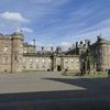 Holyrood's palace