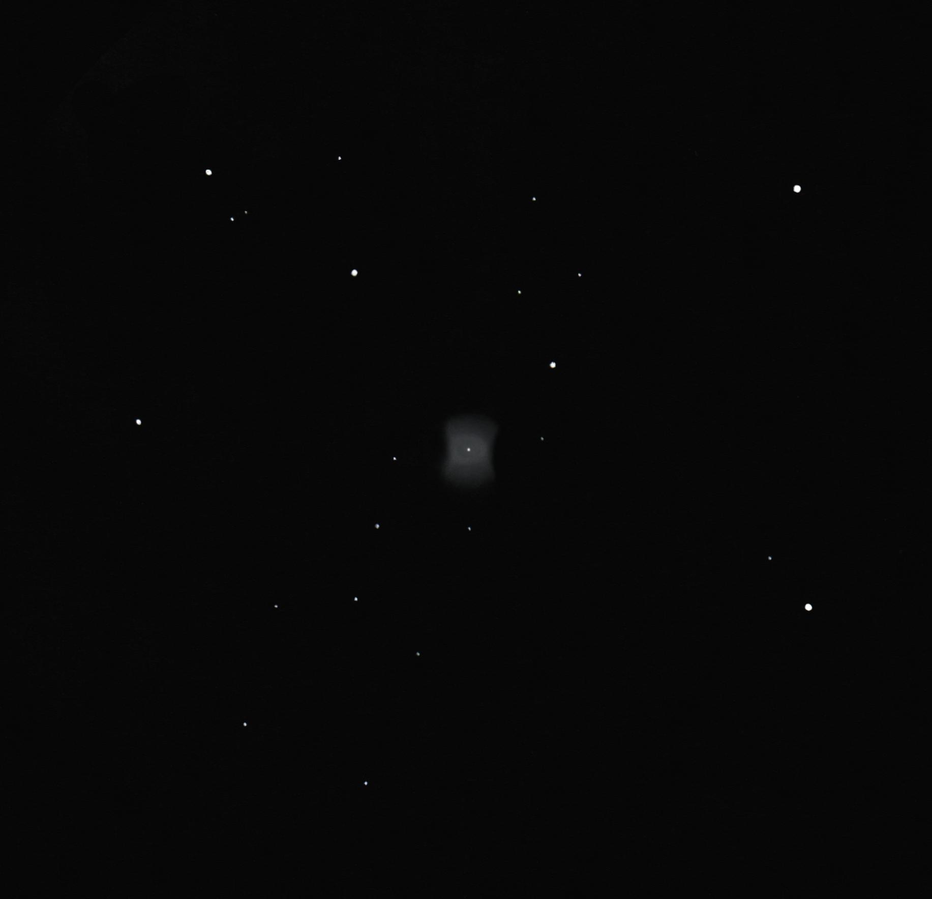 ngc 2346 planetary nebula