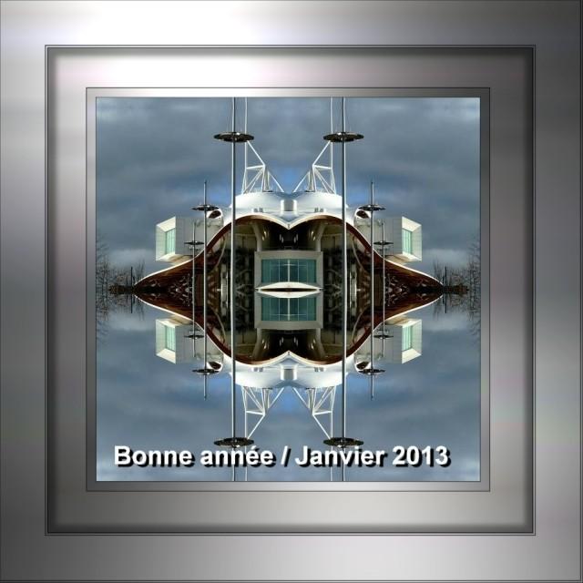 Calendrier 2013 1 de Marc de Metz 01 01 2013