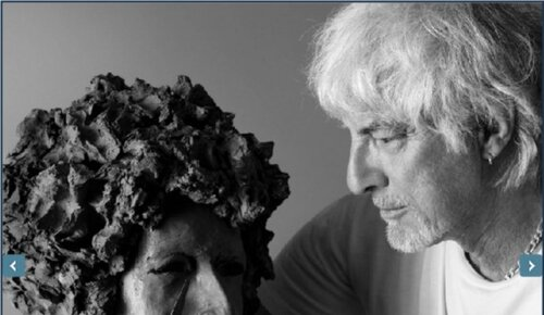 hugues auffray sculpteur