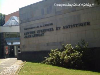 Aubusson (Creuse) capitale de la tapisserie - 7