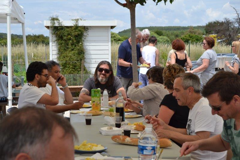 Photos 4 juin 2016