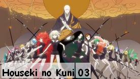 Houseki no Kuni 03
