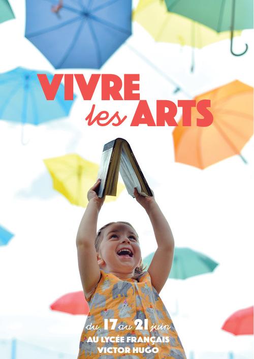 Exposition : Vivre les arts