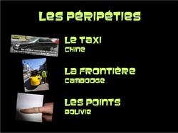 Bilan en chiffres - en collaboration avec l'Echo des Garrigues
