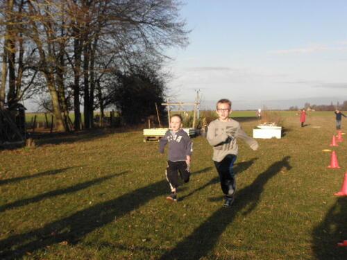 Sport : Maîtrise de ses mouvements