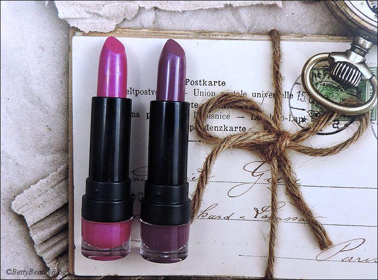 Maquillage Primark mon avis (revue et swatchs)
