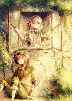 Image de anime, manga, and anime girl