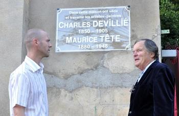 3-Nicolas Fayette et Michel Pawloff