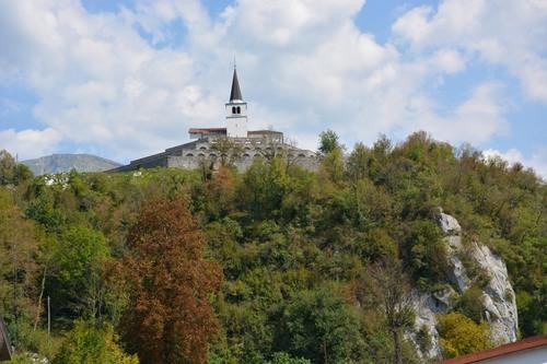 Slovénie - août 2018