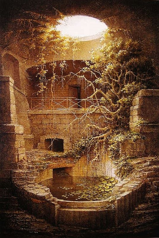 Jean-Marie Poumeyrol - Grand peintre