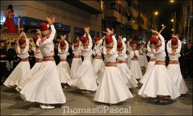De jolis ballets