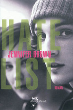 """Hate List"" Jennifer Brown"