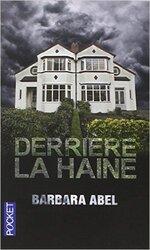 A) MAI 2016 : Barbara Abel
