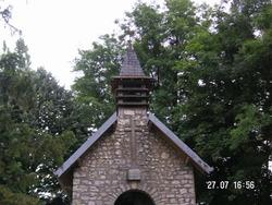 les constructions et édifices religieux dans le clos de Beajeu