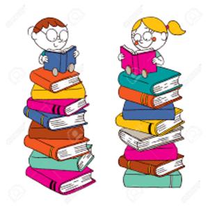 Projet de livres pour enfants