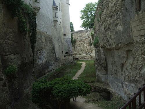 Château de la Loire...