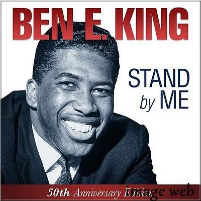 Décès de Ben E. King , le 30 avril 2015.