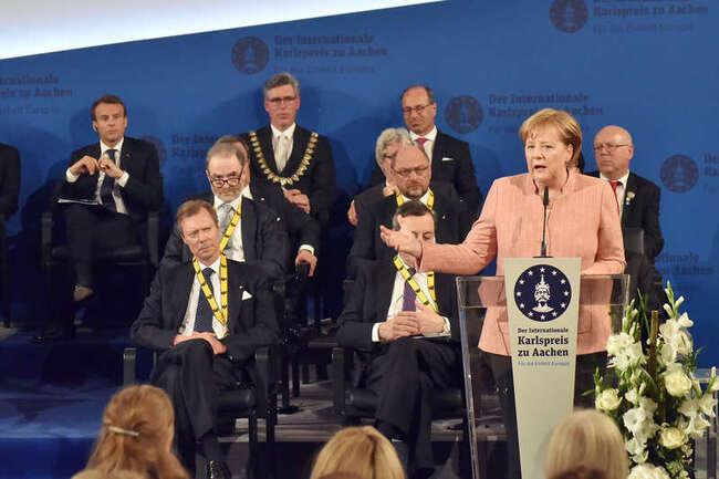 L'Union européenne : un super-Etat oligarchique