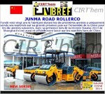 JUNMA ROAD ROLLERCO