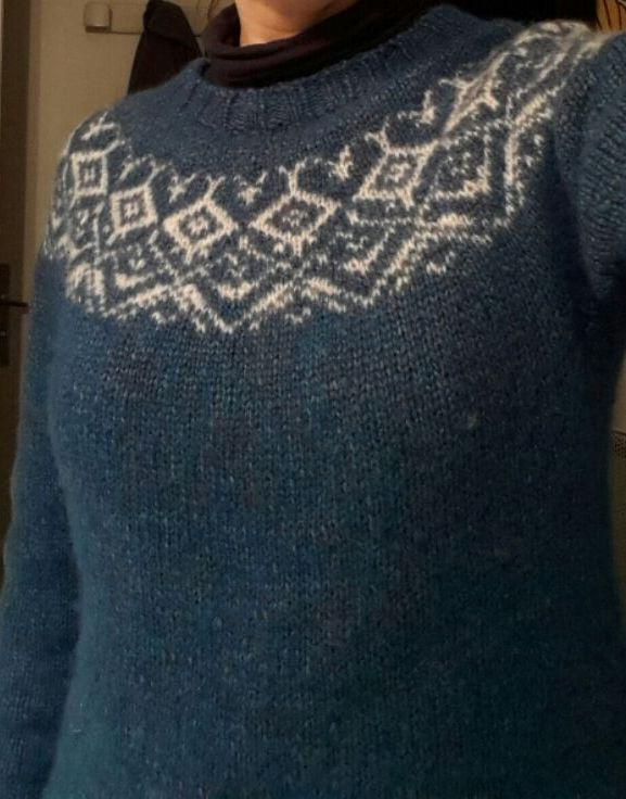 Cthéusine aime le DIY Couture et tricot