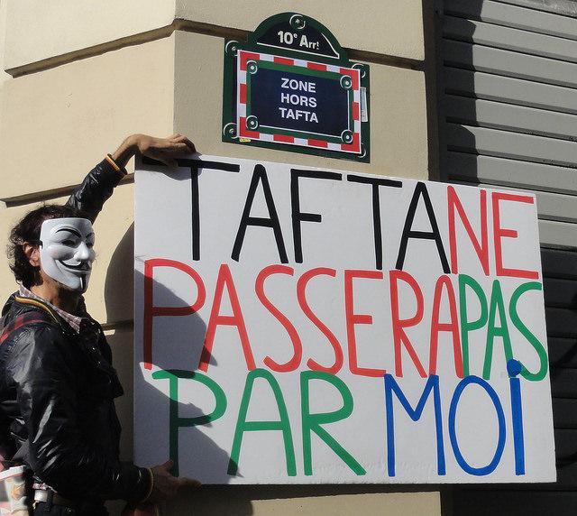 Le TAFTA, la Commission et le gouvernement « français » PAR JACQUES SAPIR