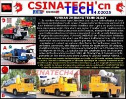 ZHIBANG TECHNOLOGY