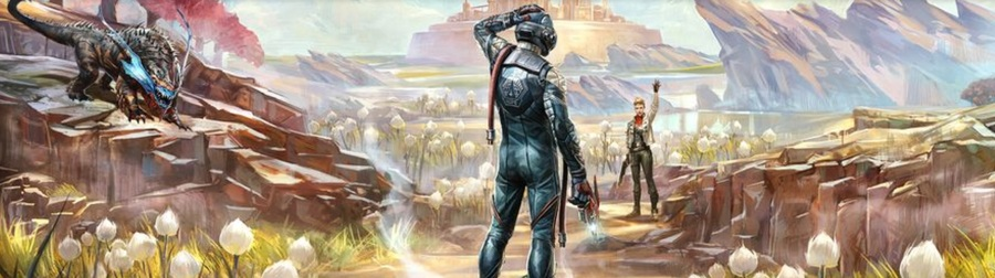 AILLEURS : 1 Preview de The Outer Worlds*