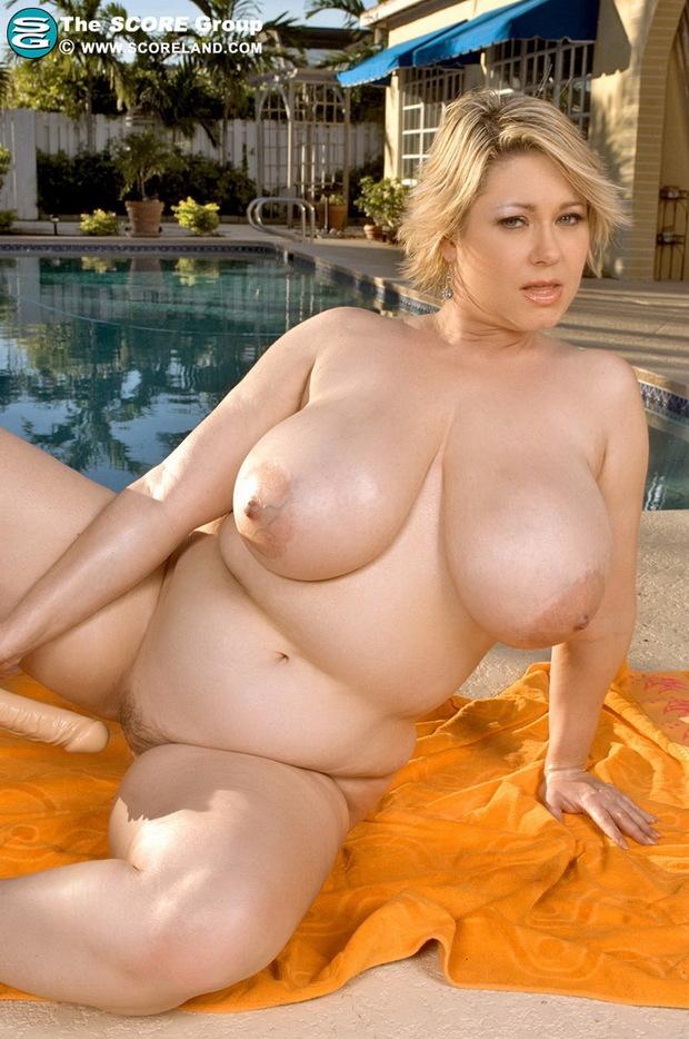 "BigBoobs - Samantha ""38G"" Anderson - 6 -"