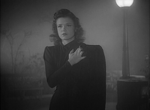 La féline, Cat people, Jacques Tourneur, 1942