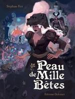 PEAU DE MILLE BETES