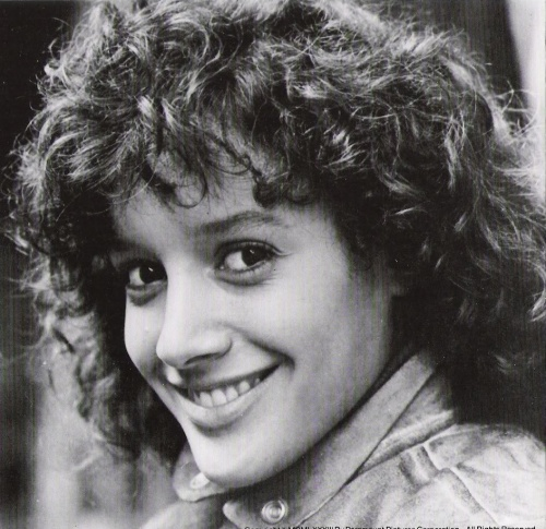 Jennifer Beals twenty years