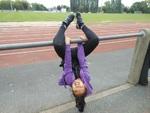 Journée sportive des CE1 du 11 juin 2013