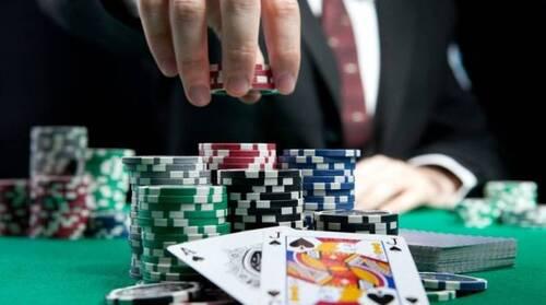 Beberapa Jenis Permainan Judi Poker Online