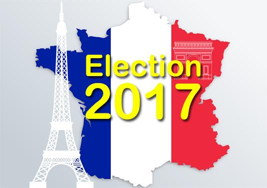 Hollande battu par Le Pen et Sarkozy à la présidentielle française