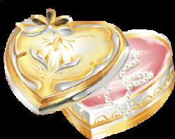 Compléments romantiques
