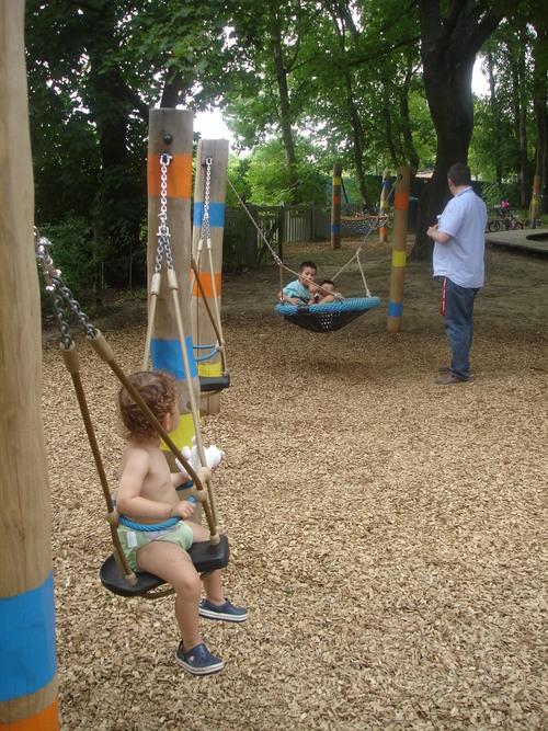 21 juillet '14 - Florilège des perles de mes enfants en juillet '14