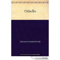 Othello de William Shakespeare (livre) vs Othello de Oliver Parker (film)