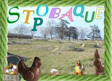 Pour le 31 mars: Pâques