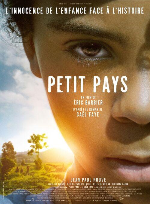 Découvrez la bande-annonce de PETIT PAYS avec Jean-Paul Rouve, d'après le best-seller de Gaël Faye